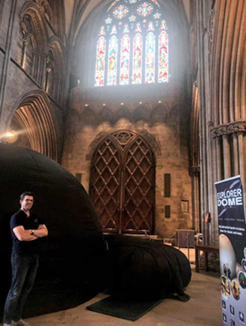 Litchfield Cathedral Inspire Programme